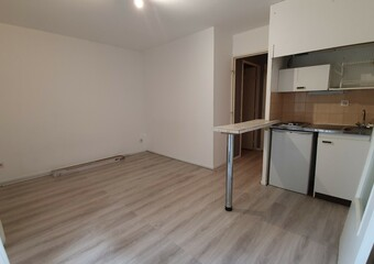 Renting Apartment 1 room 26m² Toulouse (31400) - photo