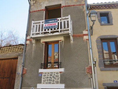 Vente Maison 30m² BILLOM 63160 - Photo 17