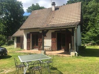 Vente Maison 3 pièces 65m² 15 Km Sud Egreville - photo