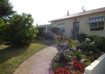Vente Maison 6 pièces 133m² Secondigny (79130) - photo