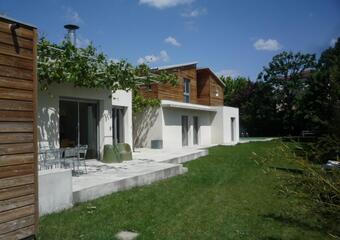 Vente Maison 8 pièces 240m² Montélimar (26200) - photo