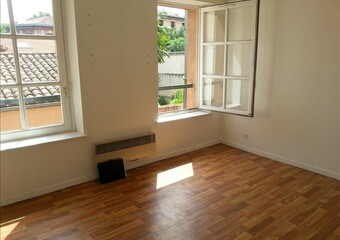 Location Appartement 1 pièce 20m² Toulouse (31400) - photo