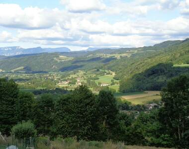 Vente Terrain 1 000m² Chirens (38850) - photo