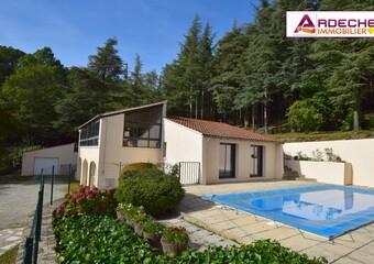 Vente Maison 7 pièces 150m² Privas (07000) - Photo 1