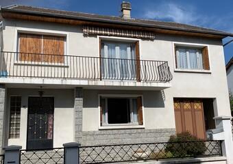 Vente Maison 6 pièces 128m² Vichy (03200) - photo