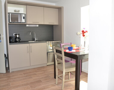 Renting Apartment 1 room 25m² Luxeuil-les-Bains (70300) - photo