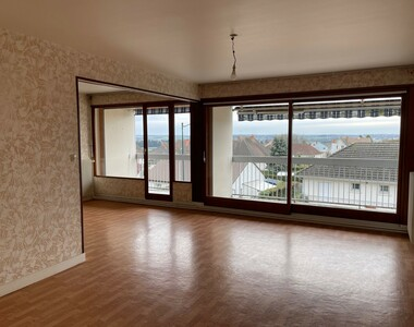 Vente Appartement 4 pièces 88m² Gien (45500) - photo