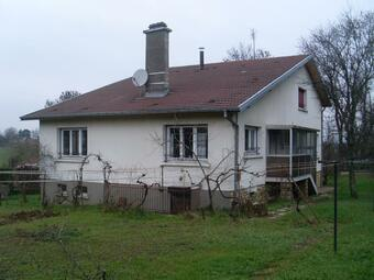 Vente Maison 6 pièces 140m² proche ST REMY - photo