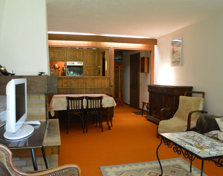 Sale Apartment 2 rooms 49m² Saint-Gervais-les-Bains (74170) - photo