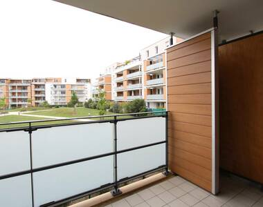 Location Appartement 2 pièces 42m² Montbonnot-Saint-Martin (38330) - photo