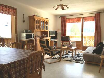 Vente Appartement 3 pièces 45m² SAMOENS - Photo 3