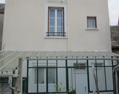 Vente Appartement 5 pièces 109m² Saint-Marcel (36200) - photo