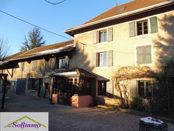 Vente Maison 12 pièces 300m² Charavines (38850) - photo
