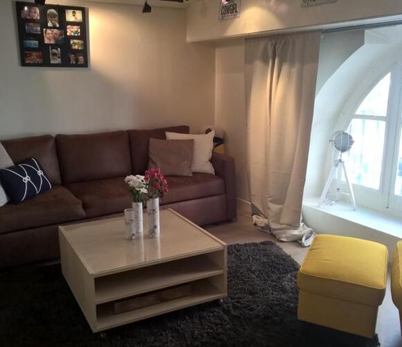Vente Appartement 2 pièces 41m² Grenoble (38000) - photo