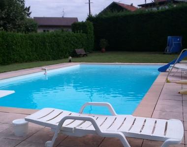 Vente Maison 1 800m² Aix-les-Bains (73100) - photo