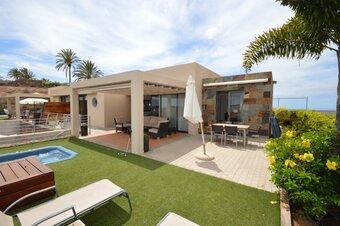 Vente Maison 8 pièces 102m² GRAN CANARIA - Salobre Golf - photo