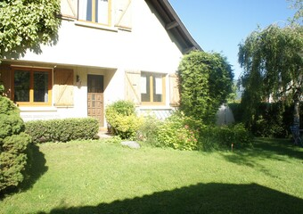 Vente Maison 5 pièces 149m² Fontanil-Cornillon (38120) - photo