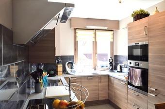 Vente Appartement 4 pièces 78m² Sélestat (67600) - photo