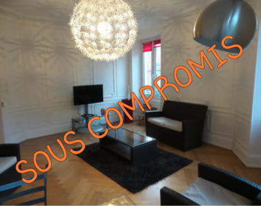 Vente Appartement 6 pièces 170m² Mulhouse (68100) - photo