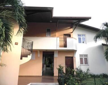 Location Appartement 1 pièce 29m² Remire-Montjoly (97354) - photo