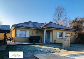 Vente Maison 4 pièces 9m² Montcarra (38890) - Photo 1