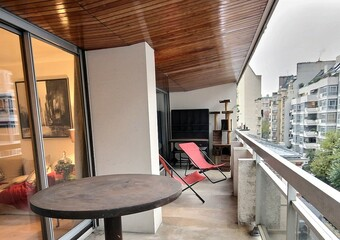 Vente Appartement 2 pièces 57m² Paris 16 (75016) - Photo 1
