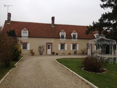 Vente Maison 6 pièces 150m² Saint-Brisson-sur-Loire (45500) - photo