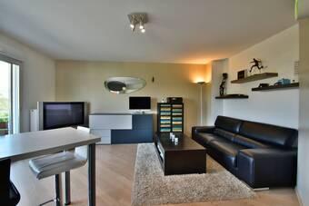 Vente Appartement 2 pièces 48m² Vétraz-Monthoux (74100) - photo