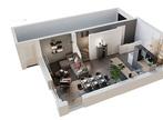 Vente Maison 5 pièces 93m² Petit-Landau (68490) - Photo 2