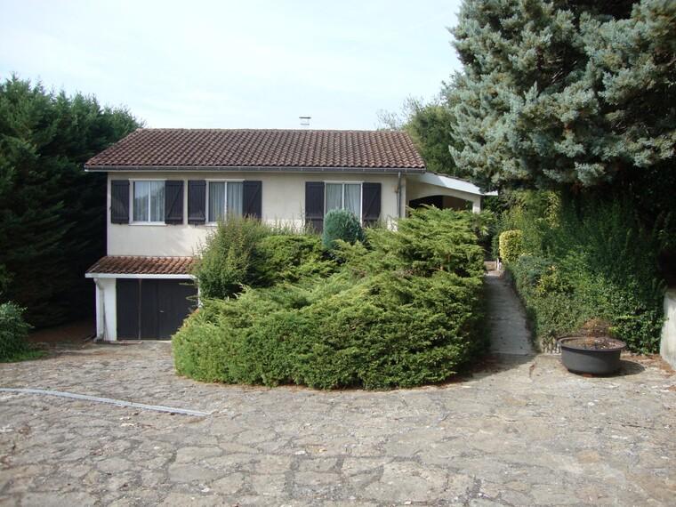 Sale House 4 rooms Saint-Georges-d'Espéranche (38790) - photo