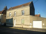 Vente Immeuble 129m² Sainte-Catherine (62223) - Photo 1