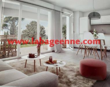 Vente Appartement 3 pièces 60m² Perpignan (66100) - photo