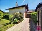 Vente Maison 4 pièces 100m² Gaillard (74240) - Photo 3