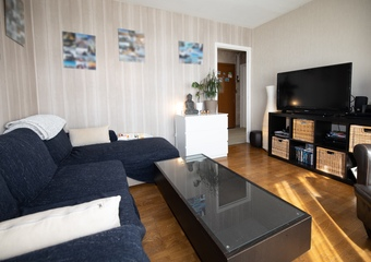 Vente Appartement 2 pièces 45m² Grenoble (38000) - Photo 1