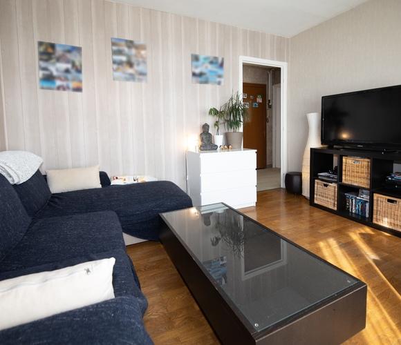 Vente Appartement 2 pièces 45m² Grenoble (38000) - photo
