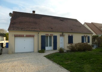 Renting House 5 rooms 99m² Faverolles (28210) - Photo 1