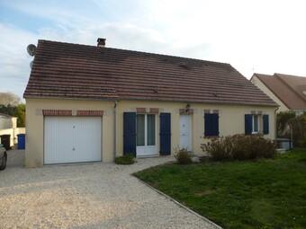 Location Maison 5 pièces 99m² Faverolles (28210) - Photo 1