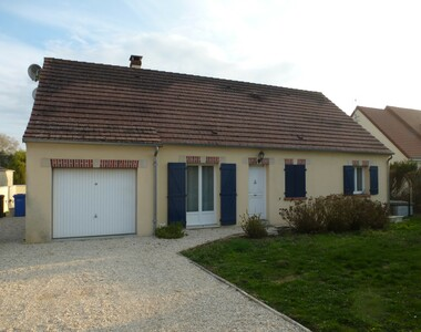 Renting House 5 rooms 99m² Faverolles (28210) - photo
