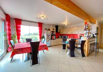 Vente Maison 6 pièces 140m² Arpenans (70200) - photo