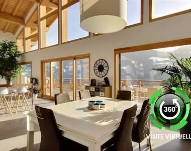 Sale House 8 rooms 264m² VERSANT DU SOLEIL - photo