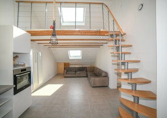 Vente Appartement 3 pièces 47m² Seyssinet-Pariset (38170) - photo