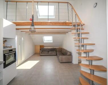 Vente Appartement 3 pièces 47m² Seyssinet-Pariset (38170) - photo