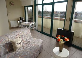 Location Appartement 2 pièces 36m² Gravelines (59820) - photo