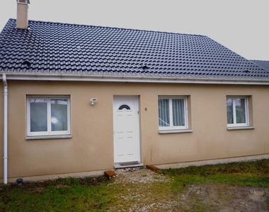 Vente Maison 4 pièces Beaurains (62217) - photo