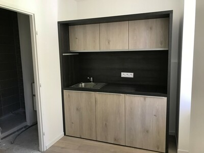 Location Appartement 1 pièce 16m² Saint-Étienne (42000) - photo