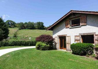 Location Maison 5 pièces 120m² Brié-et-Angonnes (38320) - Photo 1