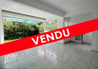 Vente Appartement 2 pièces 36m² Remire-Montjoly (97354) - Photo 1
