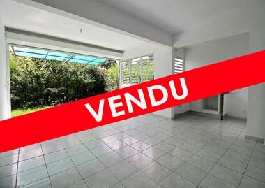 Vente Appartement 2 pièces 36m² Remire-Montjoly (97354) - photo