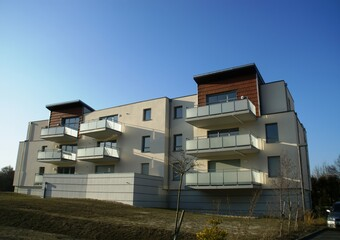 Vente Appartement 3 pièces 67m² Altkirch (68130) - photo