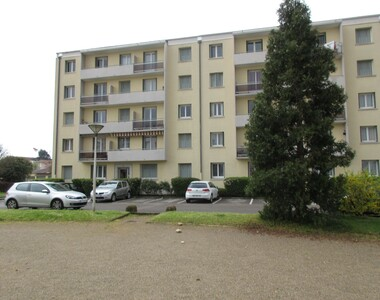 Vente Appartement 3 pièces 56m² Saint-Priest (69800) - photo